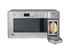 The Best Microwave Toaster Oven Combination Saves E On Your Counter But Allows You Bake Grill Toast Reheat Defrost And More Using