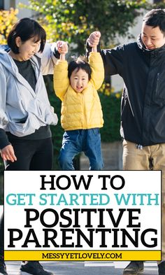 How to start positive parenting : Beginner's guide - Are you interested in becoming a positive parent? Positive parenting is different from traditional - Positive Parenting Solutions, Mindful Parenting, Gentle Parenting, Kids And Parenting, Parenting Styles, Parenting Advice, Neglectful Parenting, Kids Sand, What Is Positive