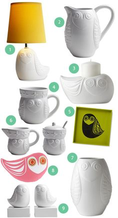 My Owl Barn: Search results for jonathan adler
