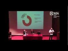 2012-04 Le Docteur Philippe Batel à Reims Management School [conference]