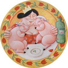 kunst en culinair
