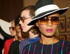 work it! Man Vs, Mad Men, Sunglasses Women, Sisters, Vintage, Art, Fashion, Art Background, Moda
