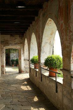 S.Caterina del Sasso, Verbania Piemonte Italy