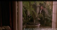 Greenhouse in Movie, Green Card 7