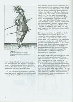 David Blackmore - Arms And Armour Of The English Civil Wars ::: РАЗНОЕ » Оружие / армия / фото 17593806 1144 x 1600 io.ua