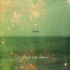 Beautiful new release from Sigur Rós - 'Valtari'