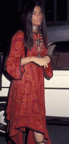 Ali McGraw 1970s