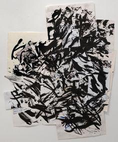 No Title (Briycks thou shaylt), 2012 - Raymond Pettibon