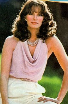 Jaclyn Smith for K mart