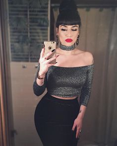 Happy new year Pin Up Outfits, Pin Up Dresses, Girly Outfits, Nice Dresses, Fall Outfits, Fashion Outfits, Fashion Ideas, Dark Fashion, Fashion Beauty