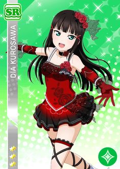 The Ultimate Resource For LoveLive! School Idol Festival players Browse & track your cards. Cute Girls, Cool Girl, Dia Kurosawa, Love Live, Dodge Charger, Magical Girl, Anime Characters, Manga Anime, Idol