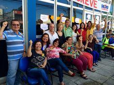 BLOG DO IRINEU MESSIAS: Em greve, servidores das Juntas de Recursos realiz...