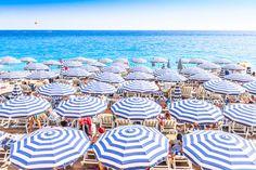 Nice - Best beaches in Europe - Giancarlo Liguori /  Shutterstock.com