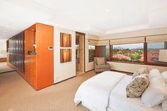Luxurious master retreat