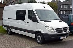 Reconditioned Mercedes Sprinter Engines at great price from MKLMotors.com
