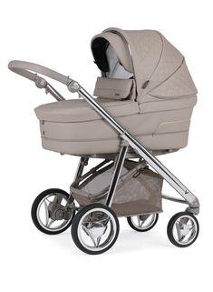 /Saco//Cosy Toes Compatible con Babystyle Prestige carrito de beb/é color rosa Deluxe/