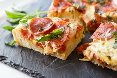 Crock-Pot pizza better than the real thing? You better believe it.