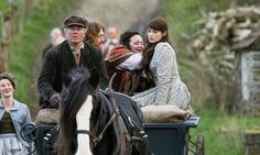 Bones found at prison may belong to real-life Tess of the d'Urbervilles | Books | The Guardian