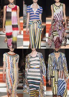 Missoni SS16 Milan Fashion Week