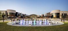 Waterfall Mall of Africa. ww.drla.co.za