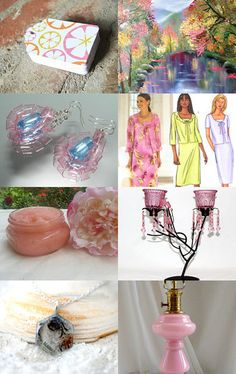 pastel love by maplemist on Etsy--Pinned with TreasuryPin.com