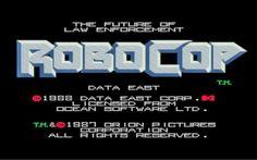 juego robocop recreativas - Buscar con Google