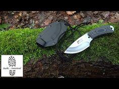 """Outdoor-Gear: Messer """"MX-8035"""" von MTechwww.reduro.de"""