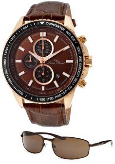 World of Watches: Lucien Piccard Cartagena Watch Sale