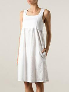 Kristensen Du Nord - sleeveless dress