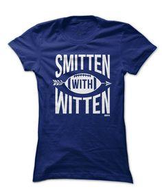 Smitten With Witten