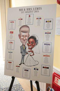 A Jamaican and Welsh fusion wedding: Zuwena and Ryan Lewis   weddingsite.co.uk