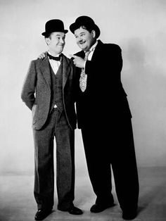 Oliver Hardy, Stan Laurel People Photographic Print - 23 x 30 cm Laurel And Hardy, Stan Laurel Oliver Hardy, Harold Lloyd, People Laughing, Cult Movies, Budget Fashion, Silent Film, Cool Posters, Tv On The Radio