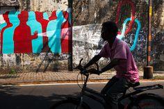 Cycling, Fort Kochi