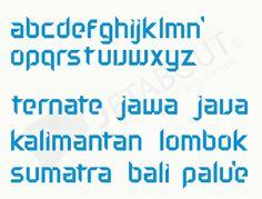 Jetabout - Merpati Nusantara Airlines