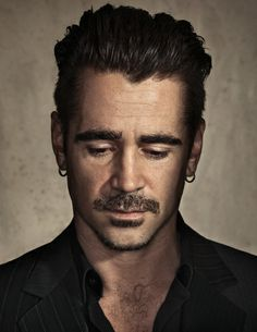 "Colin Farrell ""Saving Mr. Banks"""