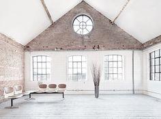 Loft Studio | Photography Studio Design | Open Design
