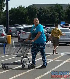 People of Walmart Part 78 – Pics 2
