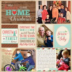 Cindy's Layered Cards: Christmas 5 by Cindy Schneider A Homemade Christmas by Zoe Pearn