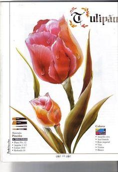 Kako crtati cvijeće. Knjiga o crtežu. Rasprava o LiveInternet - Ruski uslugu online Diaries
