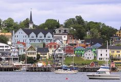 Historic Lunenburg and Mahone Bay, Nova Scotia Oh The Places You'll Go, Places To Travel, Rv Travel, Travel List, Travel Destinations, Lunenburg Nova Scotia, Atlantic Canada, Prince Edward Island, Stay The Night