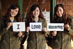 I love riscering - www.riscering.com