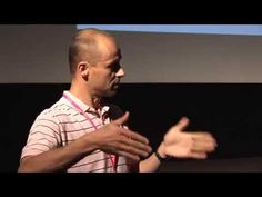 Offlajn život v online světě: Tomáš Hajzler at TEDxHradecKralove - YouTube