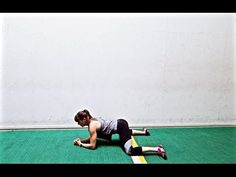 20 Hip Mobility Exercises - Hip Stretches - YouTube