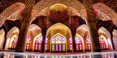 nasir al-milk mosque