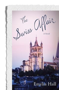 The Swiss Affair: See my review at http://wp.me/p2B4Be-1S8