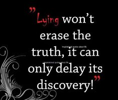 Image result for quotes about liars and cheaters