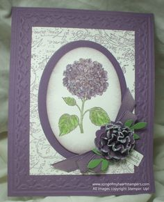 Ovals Collection Framelits - Song of My Heart Stampers
