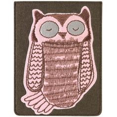 woodland kindle case from Paperchase Kindle Case, Paperchase, Tech Accessories, Owls, Woodland, Stationery, Gift Wrapping, Christmas Ideas, Cards
