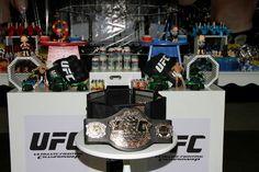 Festa UFC!!!