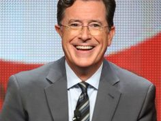 Stephen Colbert Promises A Feminist 'Late Show' & That's Not His Only Feminist Moment   Bustle